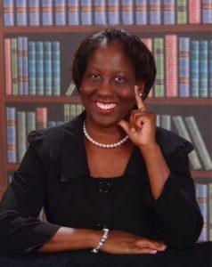 Cecilia James